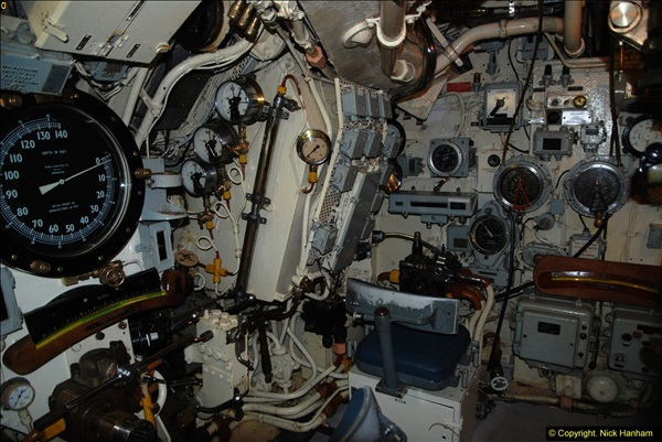 2014-07-01 HM Submarine Alliance, Gosport, Hampshire.  (105)105