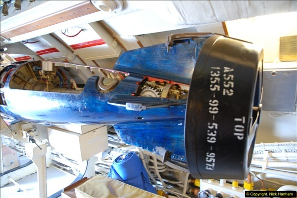 2014-07-01 HM Submarine Alliance, Gosport, Hampshire.  (109)109
