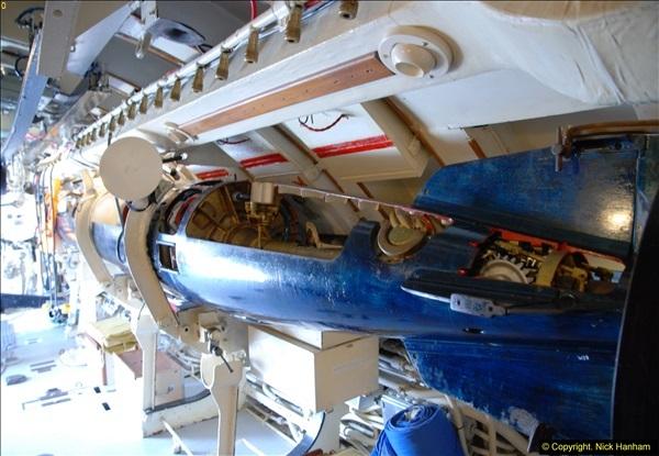 2014-07-01 HM Submarine Alliance, Gosport, Hampshire.  (110)110