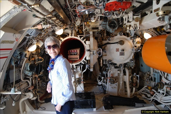 2014-07-01 HM Submarine Alliance, Gosport, Hampshire.  (112)112