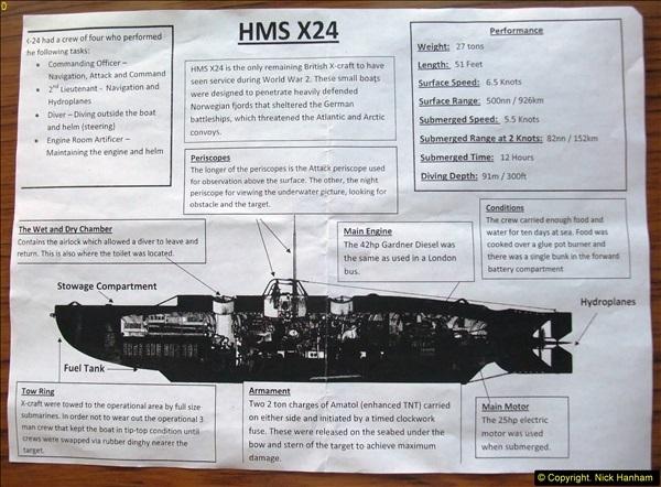2014-07-01 HM Submarine Alliance, Gosport, Hampshire.  (123)123