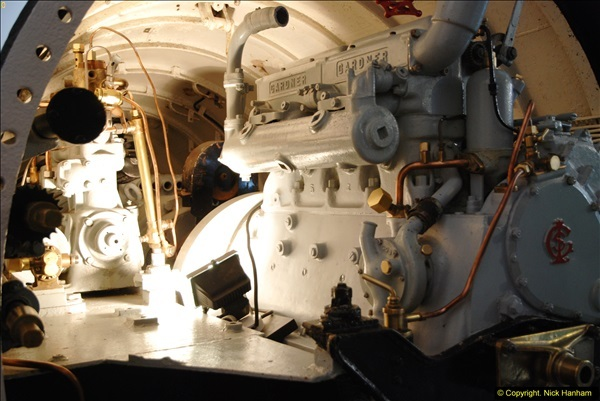 2014-07-01 HM Submarine Alliance, Gosport, Hampshire.  (129)129