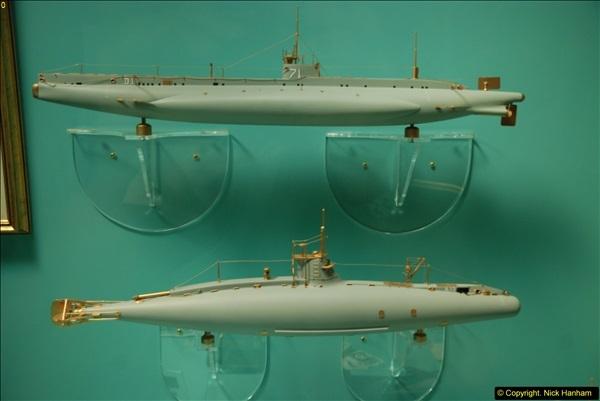 2014-07-01 HM Submarine Alliance, Gosport, Hampshire.  (147)147