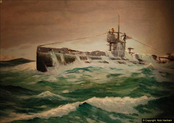 2014-07-01 HM Submarine Alliance, Gosport, Hampshire.  (150)150