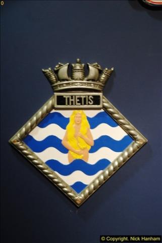 2014-07-01 HM Submarine Alliance, Gosport, Hampshire.  (163)163
