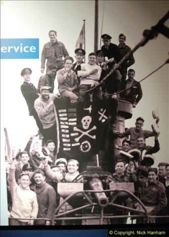 2014-07-01 HM Submarine Alliance, Gosport, Hampshire.  (167)167