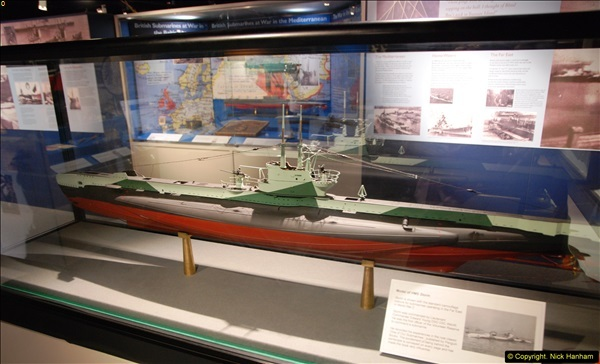2014-07-01 HM Submarine Alliance, Gosport, Hampshire.  (175)175