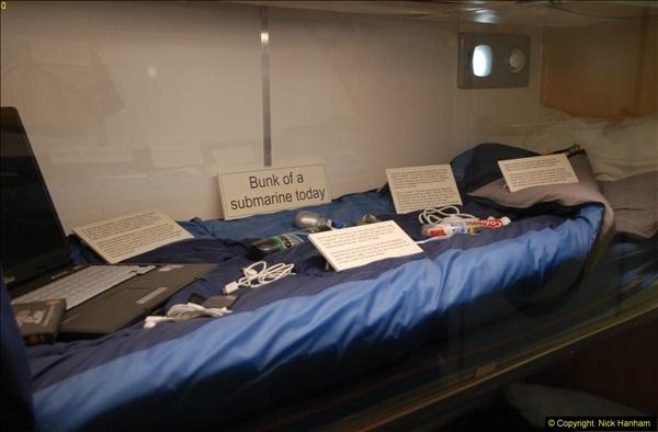 2014-07-01 HM Submarine Alliance, Gosport, Hampshire.  (181)181