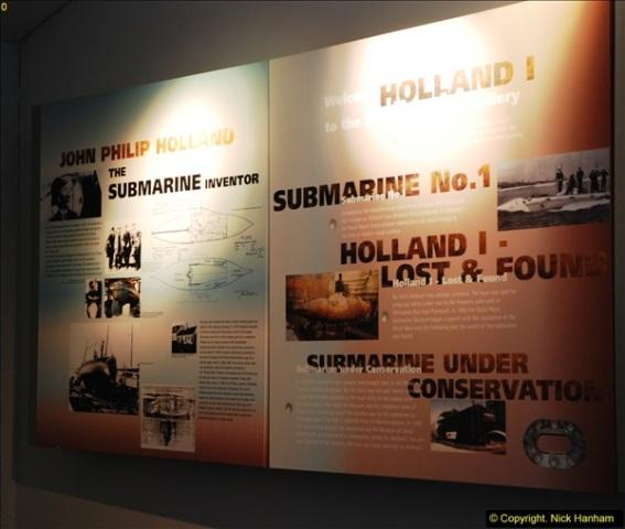 2014-07-01 HM Submarine Alliance, Gosport, Hampshire.  (193)193
