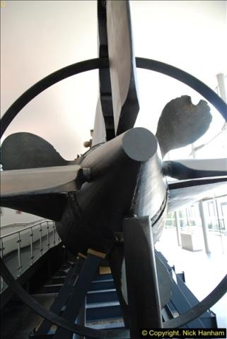 2014-07-01 HM Submarine Alliance, Gosport, Hampshire.  (198)198