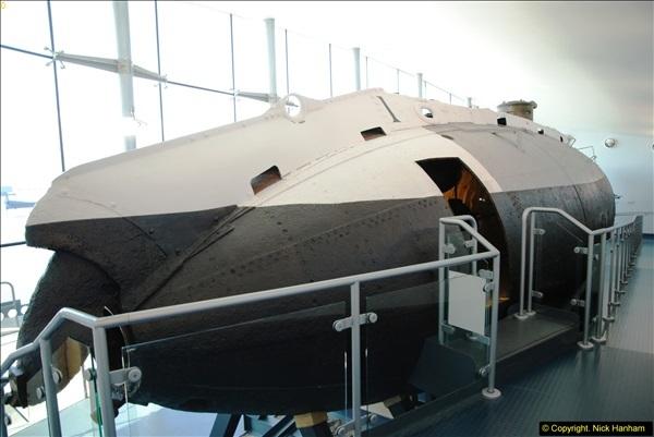 2014-07-01 HM Submarine Alliance, Gosport, Hampshire.  (200)200