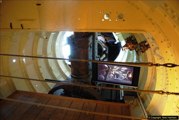 2014-07-01 HM Submarine Alliance, Gosport, Hampshire.  (201)201