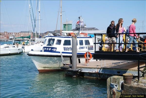 2014-07-01 HM Submarine Alliance, Gosport, Hampshire.  (214)214