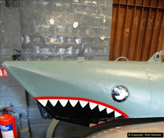 2014-07-01 HM Submarine Alliance, Gosport, Hampshire.  (236)236