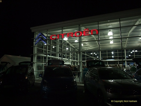 2012-03-09 Penton Citroen Dealership New Building Opening.  (5)005