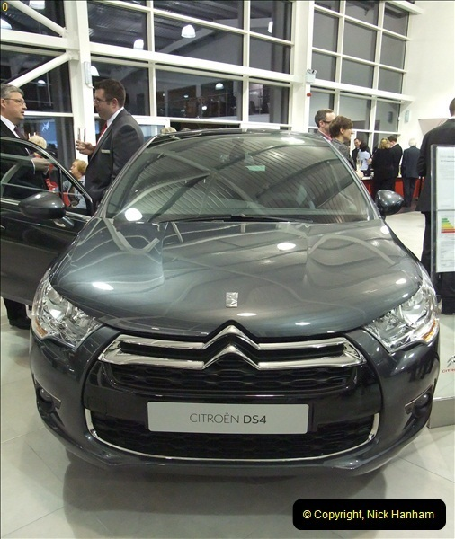 2012-03-09 Penton Citroen Dealership New Building Opening.  (9)009