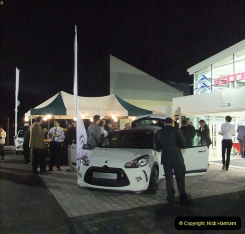 2012-03-09 Penton Citroen Dealership New Building Opening.  (36)036