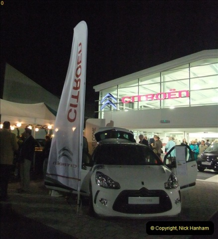 2012-03-09 Penton Citroen Dealership New Building Opening.  (38)038