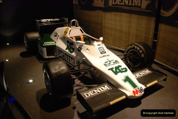 2012-07-19 Williams Grand Prix Collection (77)077