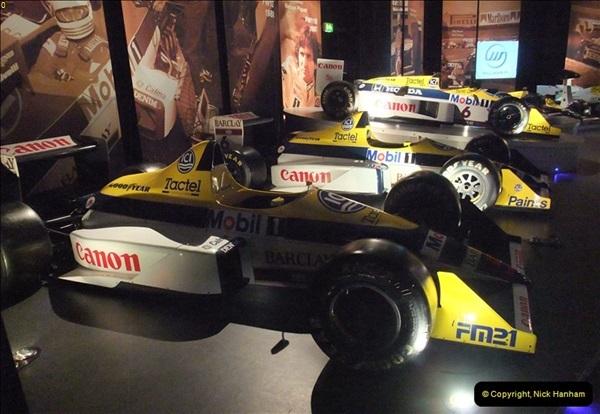 2012-07-19 Williams Grand Prix Collection (96)096
