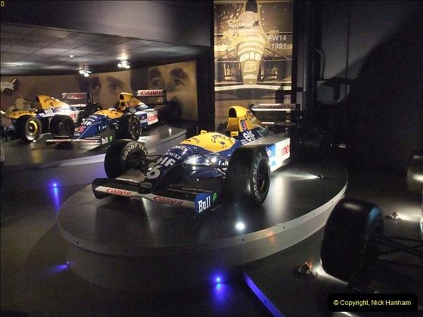 2012-07-19 Williams Grand Prix Collection (99)099