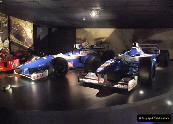 2012-07-19 Williams Grand Prix Collection (111)111