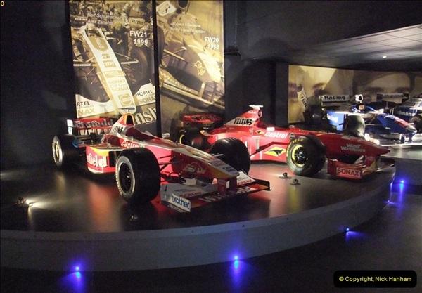 2012-07-19 Williams Grand Prix Collection (123)123