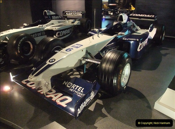 2012-07-19 Williams Grand Prix Collection (138)138