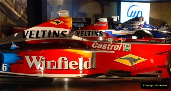 2012-07-19 Williams Grand Prix Collection (156)156
