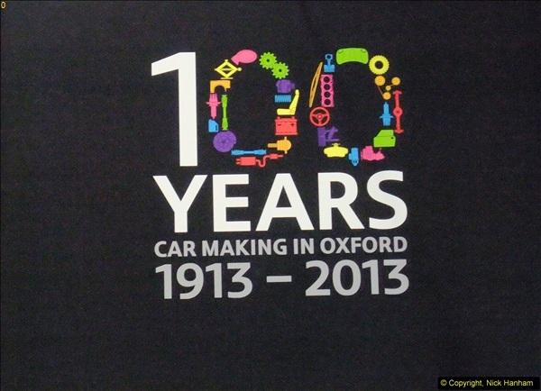 2013-08-15 The MINI Factory, Cowley, Oxford, Oxfordshire.  (68)68