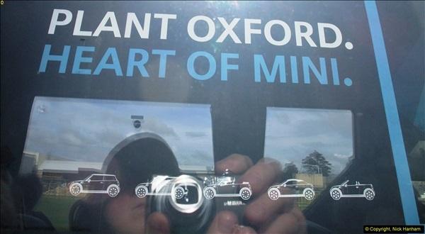 2013-08-15 The MINI Factory, Cowley, Oxford, Oxfordshire.  (74)74