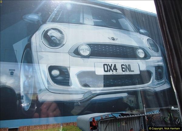2013-08-15 The MINI Factory, Cowley, Oxford, Oxfordshire.  (75)75
