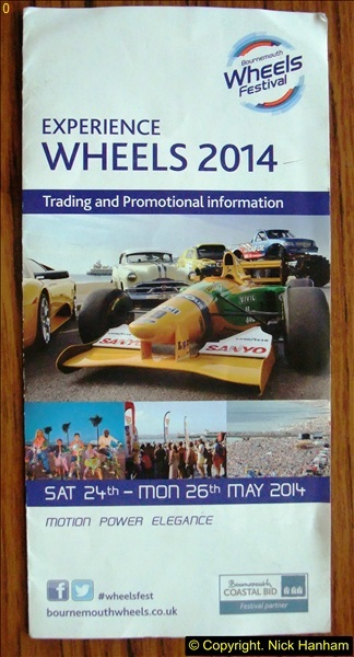 2014-05-25 The FIRST Bournemouth Wheels Festival. (1)001