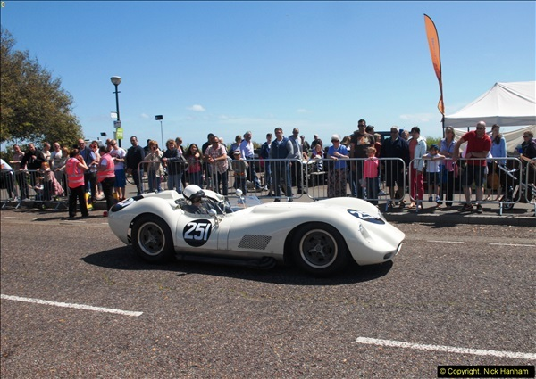 2014-05-25 The FIRST Bournemouth Wheels Festival. (20)020