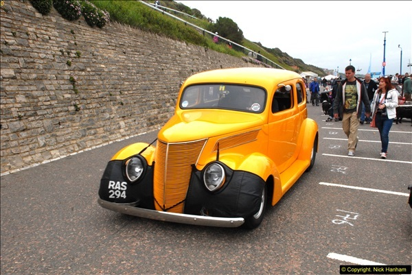 2014-05-26 The FIRST Bournemouth Wheels Festival. (80)314