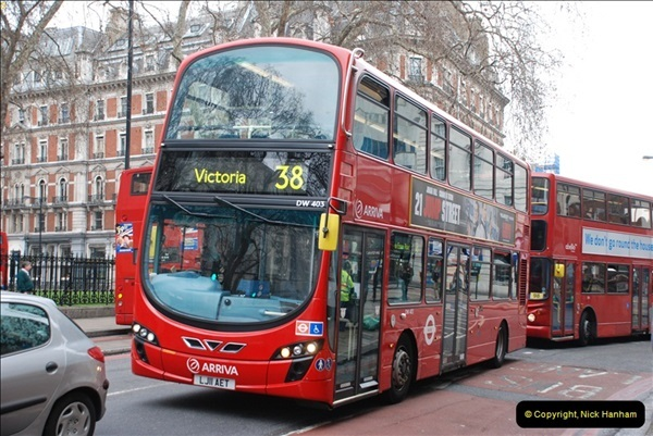 2012-03-17 London Weekend.  (12)012