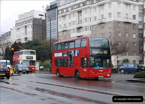 2012-03-17 London Weekend.  (50)050