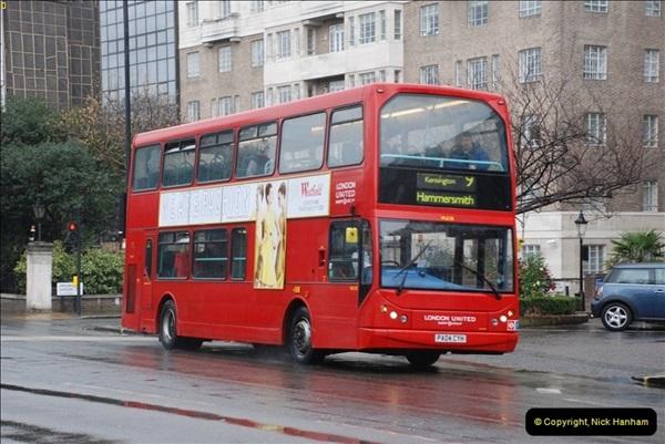 2012-03-17 London Weekend.  (52)052