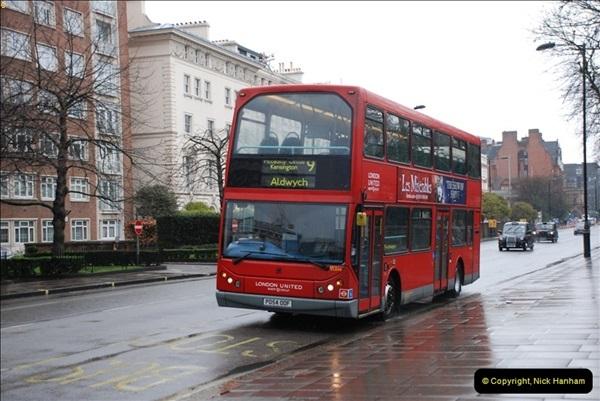 2012-03-17 London Weekend.  (61)061