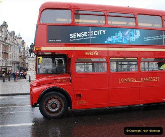 2012-03-17 London Weekend.  (90)090