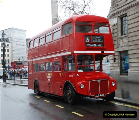 2012-03-17 London Weekend.  (99)099