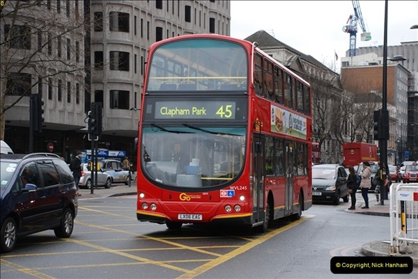 2012-03-17 London Weekend.  (122)122
