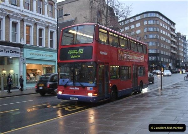 2012-03-17 London Weekend.  (160)160