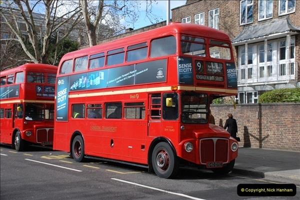 2012-03-18 London Weekend.  (44)205