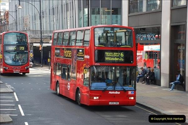 2012-03-18 London Weekend.  (82)243