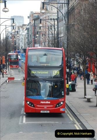 2012-03-18 London Weekend.  (85)246