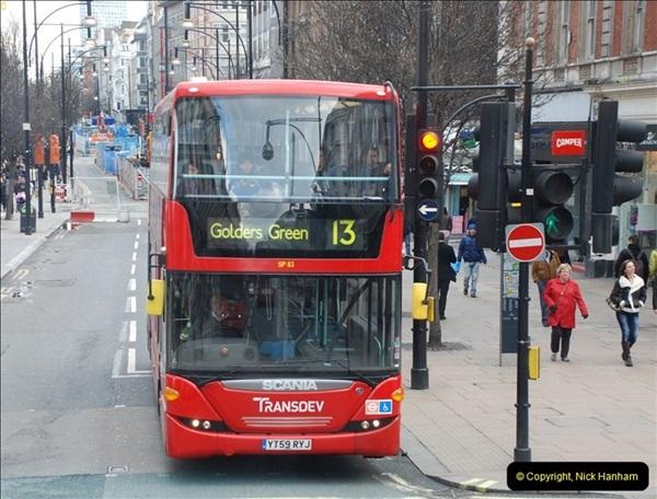 2012-03-18 London Weekend.  (87)248