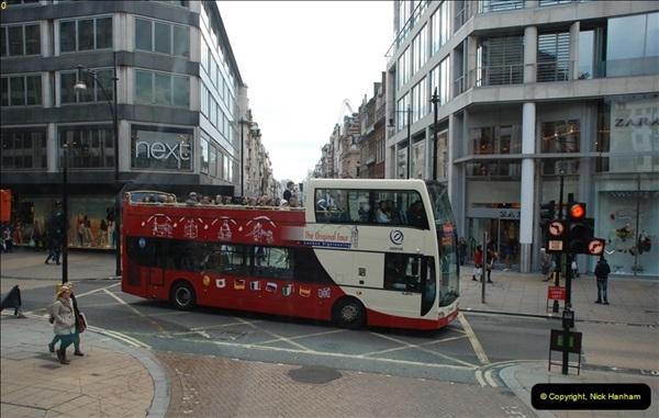 2012-03-18 London Weekend.  (89)250