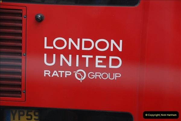 2012-03-18 London Weekend.  (97)258