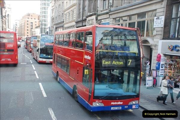 2012-03-18 London Weekend.  (102)263